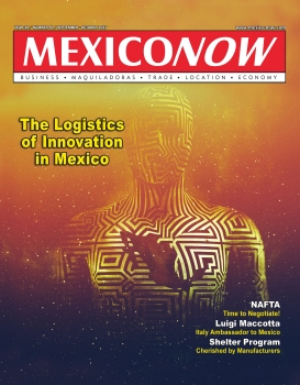 MEXICONOW Issue 90