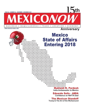 MEXICONOW Issue 91