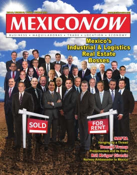 MEXICONOW Issue 92