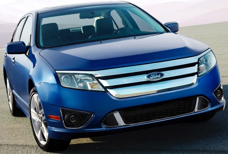 Ford Recalls Some 215 Fusion And Lincoln Mkz 2010 Model Year Over Faulty Airbag Modules