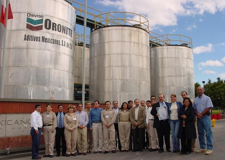 Afton Chemical acquires Aditiv...