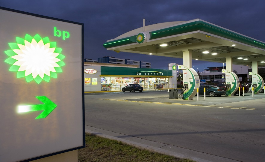 fuel station business plan