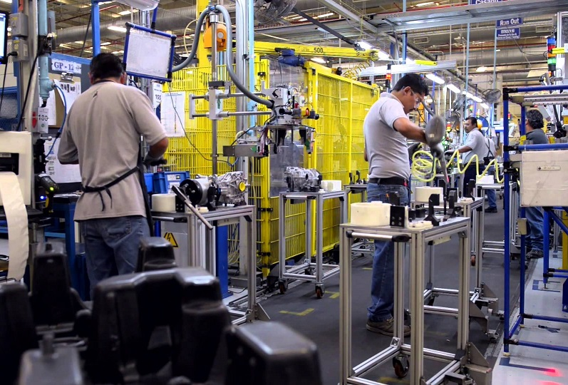 Magna International Net Income Increases 19 During First