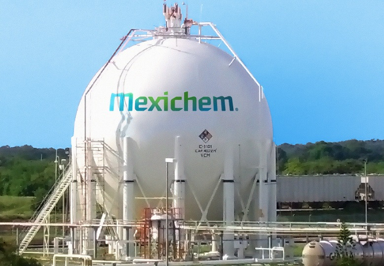 Mexichem acquires a Pennsylvania-based PVC manufacturer for US$ 39