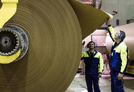 grote verscheidenheid aan stijlen nieuwe lagere prijzen officiële winkel Smurfit Kappa invests US$ 62 million to increase capacity at ...
