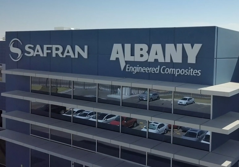 safran inaugurates its third manufacturing plant in