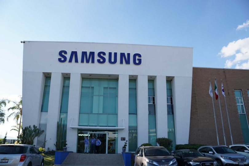 Report Samsung To Relocate Oven Production From Mexico To Us