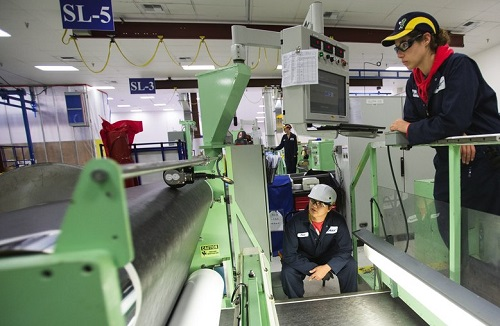Japan-based Toray Industries builds new carbon fiber plant in Jalisco