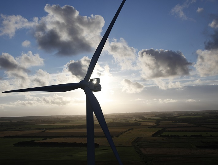 Vestas Inks Order Of 27 Wind Turbines For New Project In Tamaulipas
