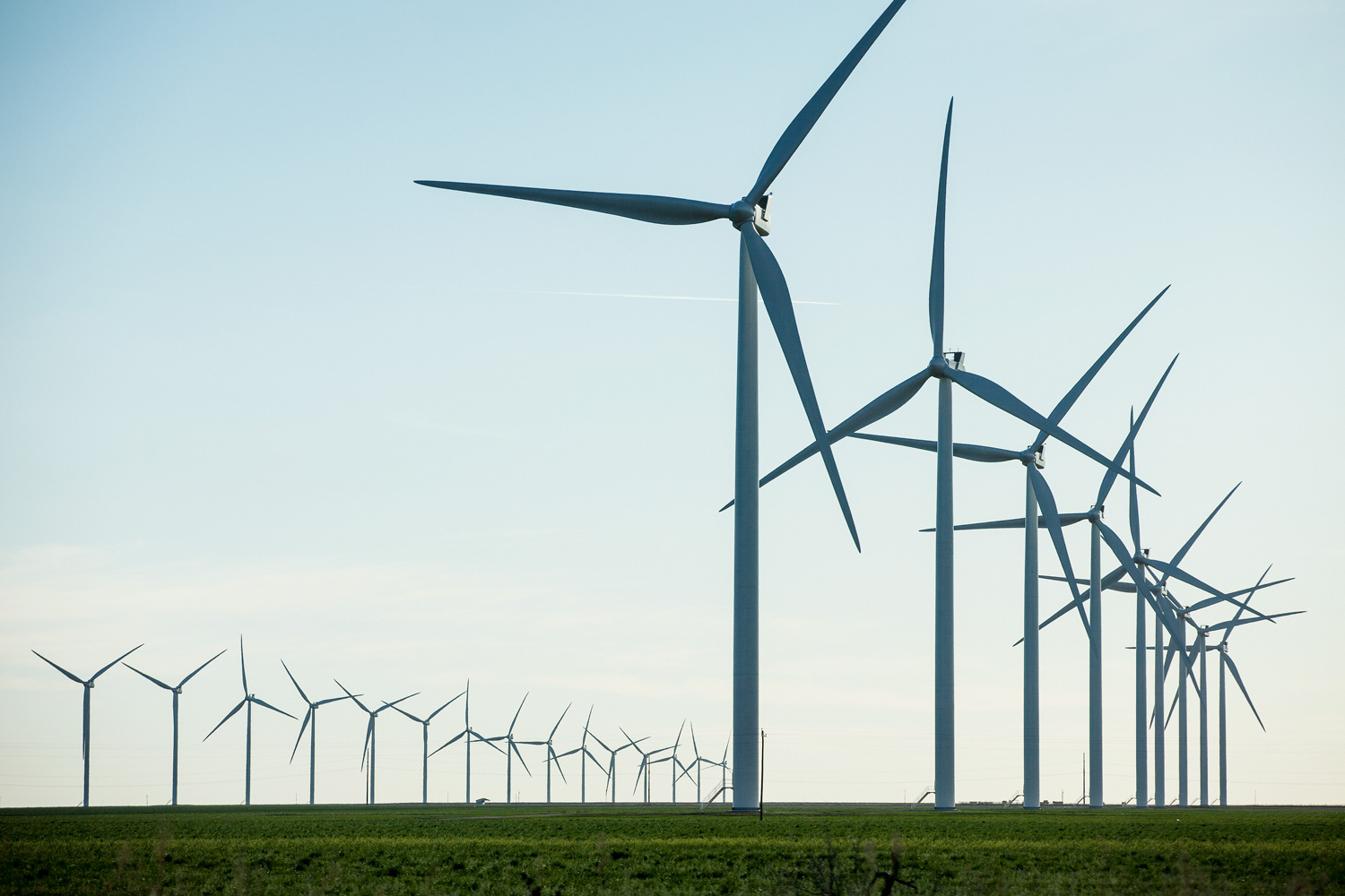 Vestas Secures Deal To Supply Turbines For Mexicos Largest Wind Farm