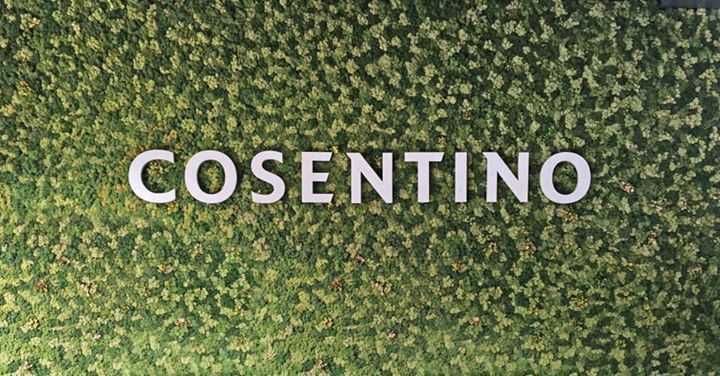 Cosentino inaugurates 6,900 sqm logistics hub in Toluca