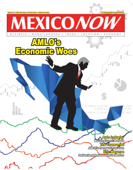 MEXICONOW Issue 102
