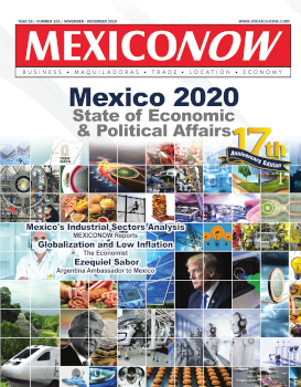 MEXICONOW Issue 103