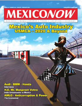 MEXICONOW Issue 104