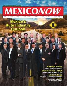 MEXICONOW Issue 93
