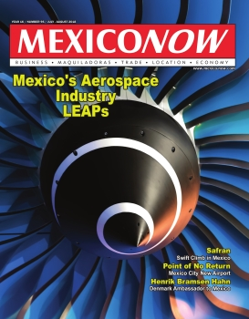 MEXICONOW Issue 95