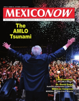 MEXICONOW Issue 96
