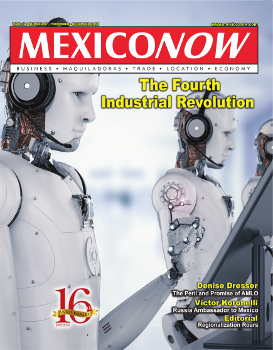 MEXICONOW Issue 97