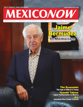 MEXICONOW Issue 98