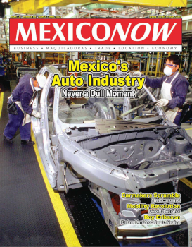 MEXICONOW Issue 99