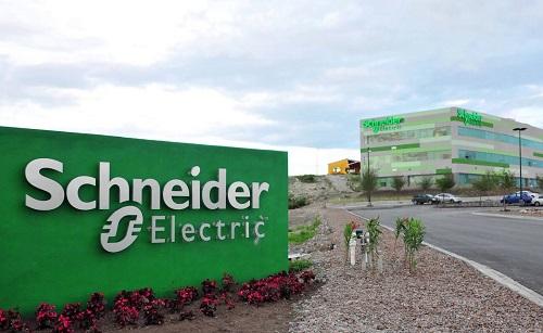 Schneider Electric Mexico City