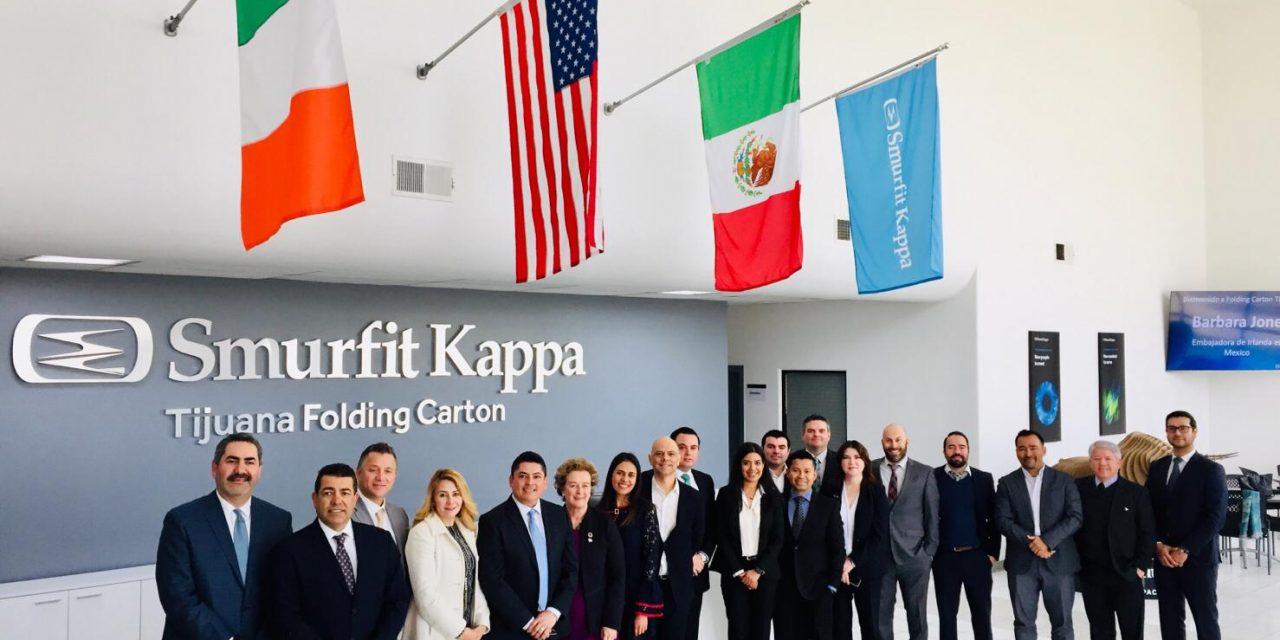 koop het beste fantastische besparingen Super korting Smurfit Kappa to invest US$34 million in Baja California