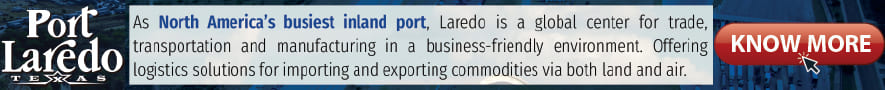 [CLIENTES] City of Laredo