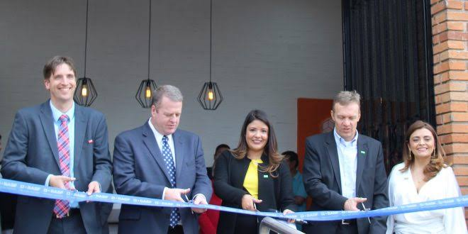 BASF inaugurates automotive training center in the State of Mexico
