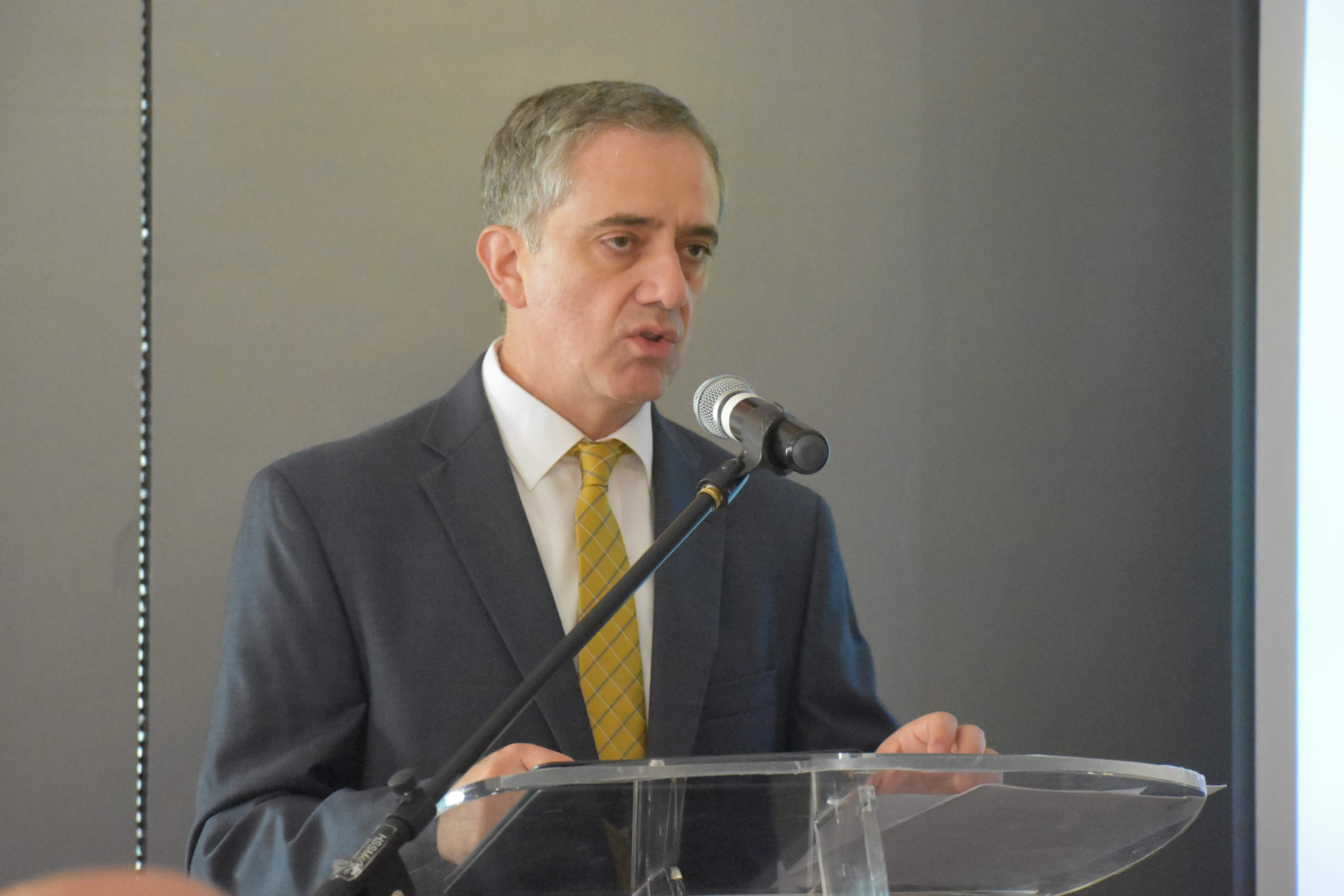 Asian firms have an interest in Nuevo Leon
