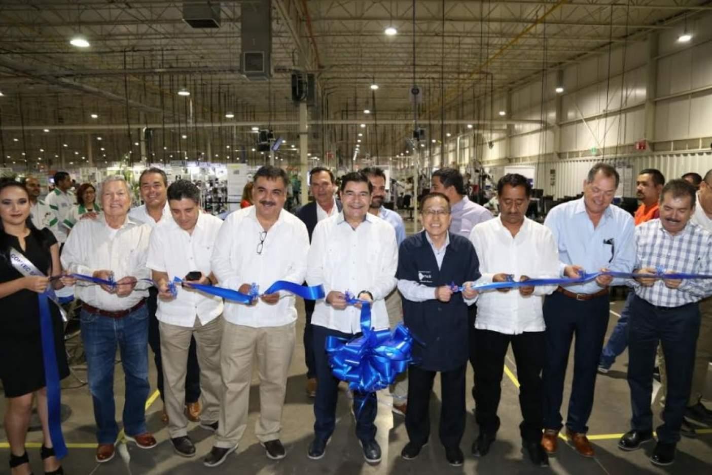 Contec invests US$16 million in Sinaloa
