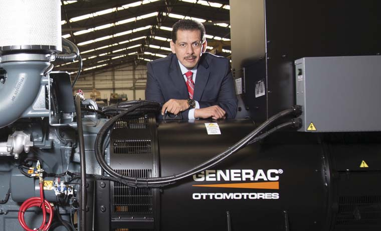 Generac Power Systems to invest US$31 million in Hidalgo
