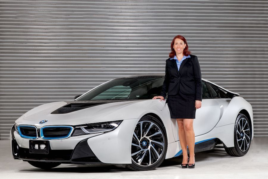 BMW strengthens its confidence in Mexico