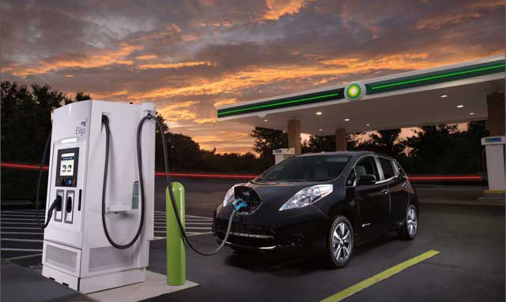 Mexico to manufacture 100% electric vehicles