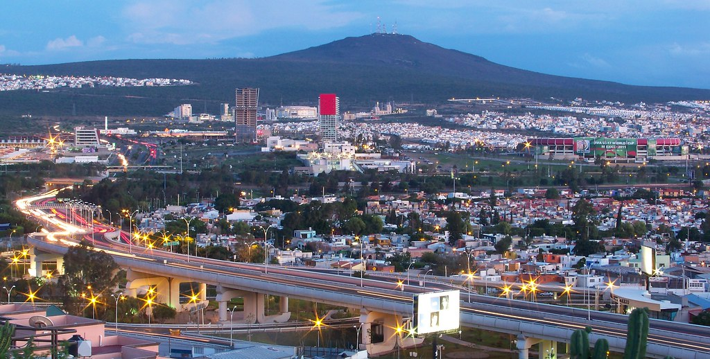 Queretaro saw the investment of US$387 million this year