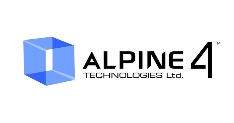Alpine 4 acquires metal company