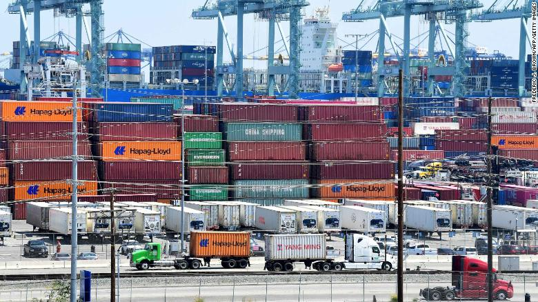 U.S. will impose tariffs if there's a labor failure