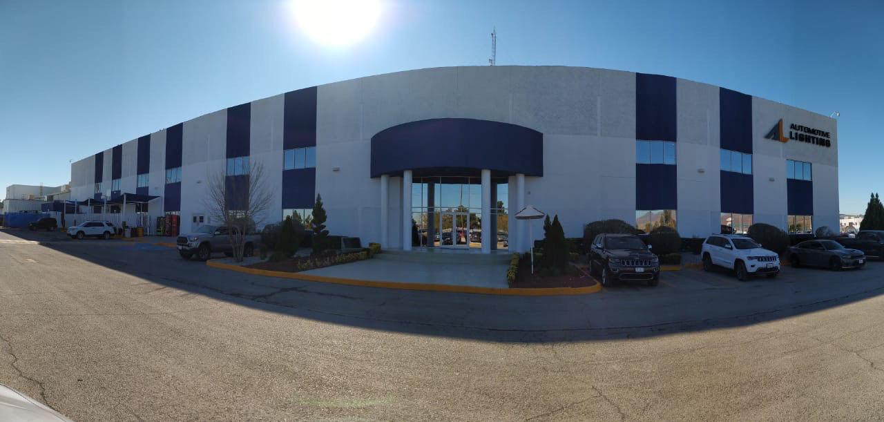 Automotive Lighting to generate 758 new jobs in Juarez