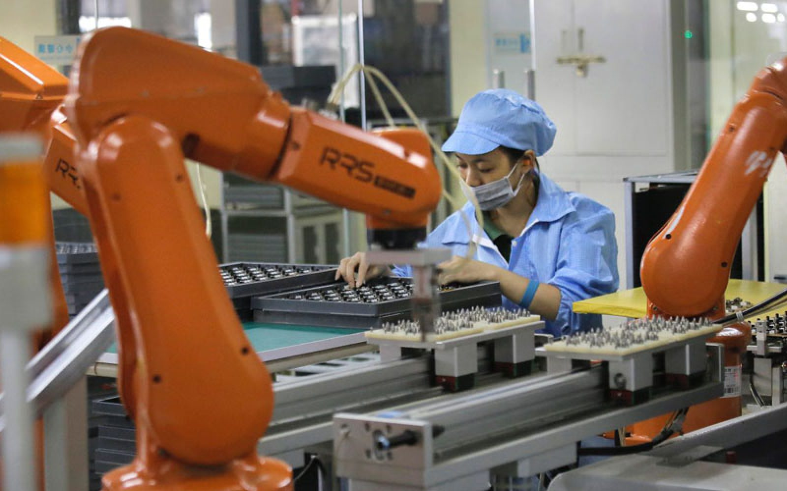 Nuevo Leon, leader in manufacturing during 2019