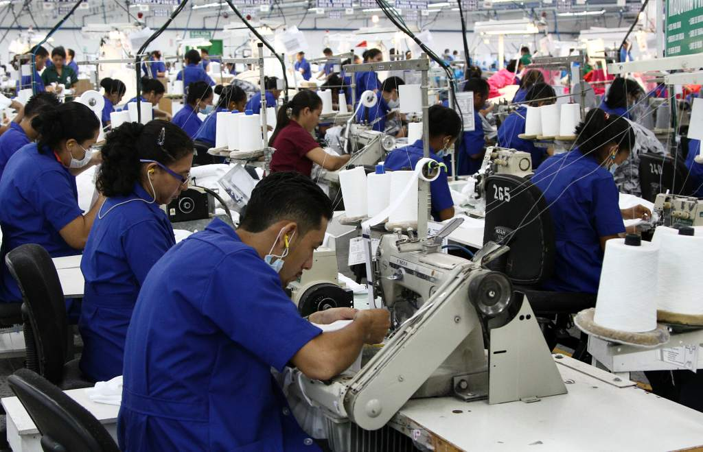 Chihuahua stands out for its GDP growth