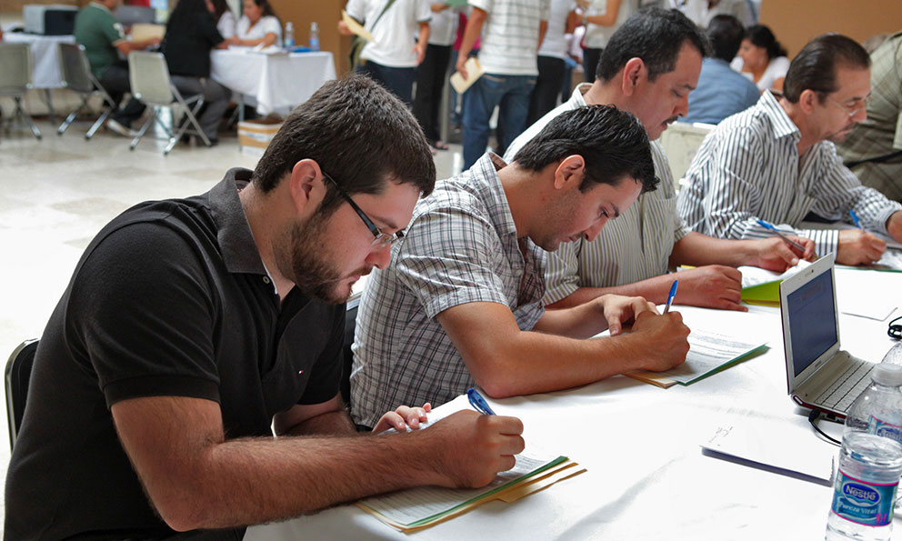 Matamoros forecasts recovery in the labor market