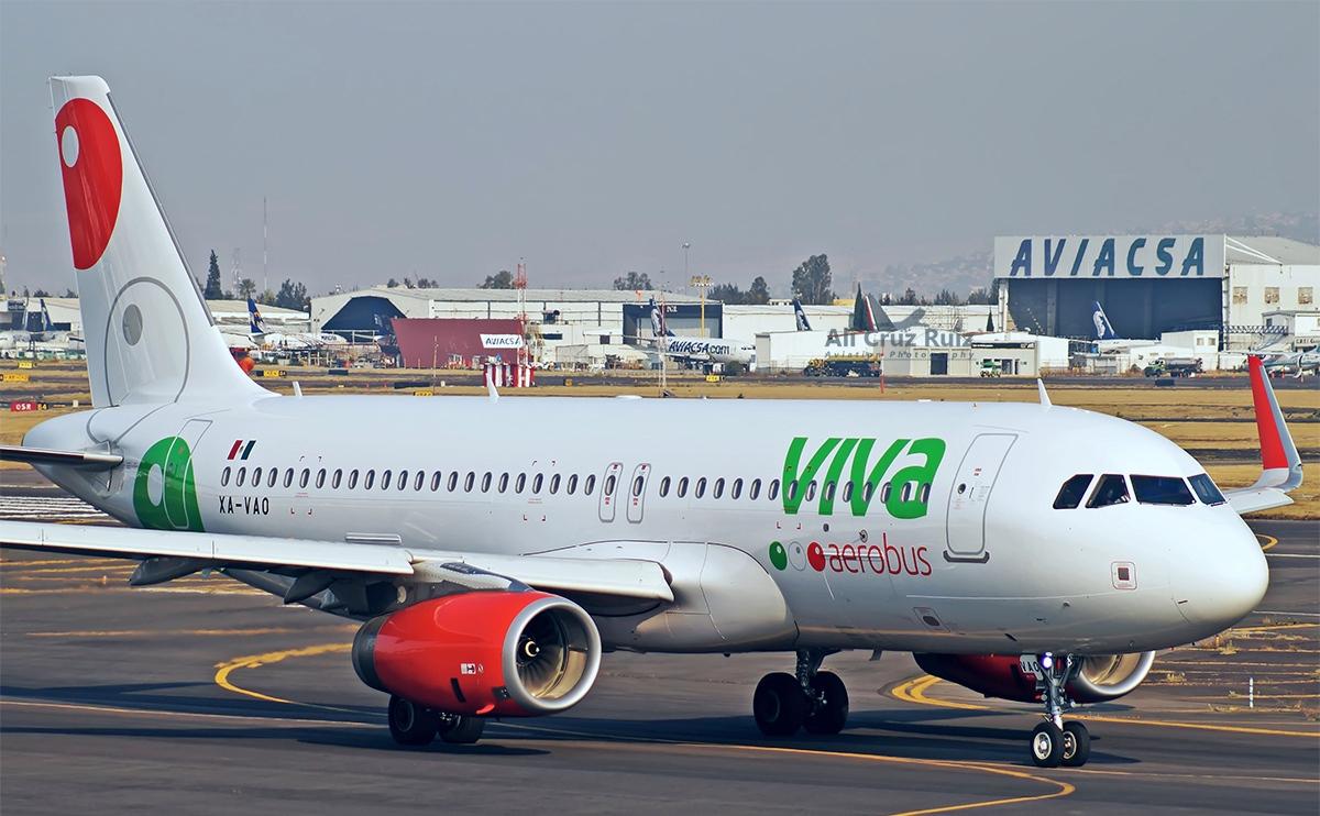 Viva Aerobus launches new air cargo service