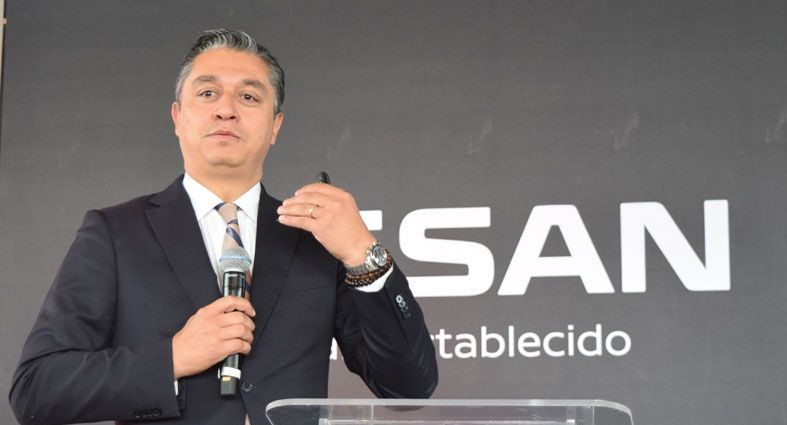 Nissan Mexicana bets on electric mobility