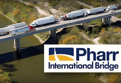 Record year for Pharr Port
