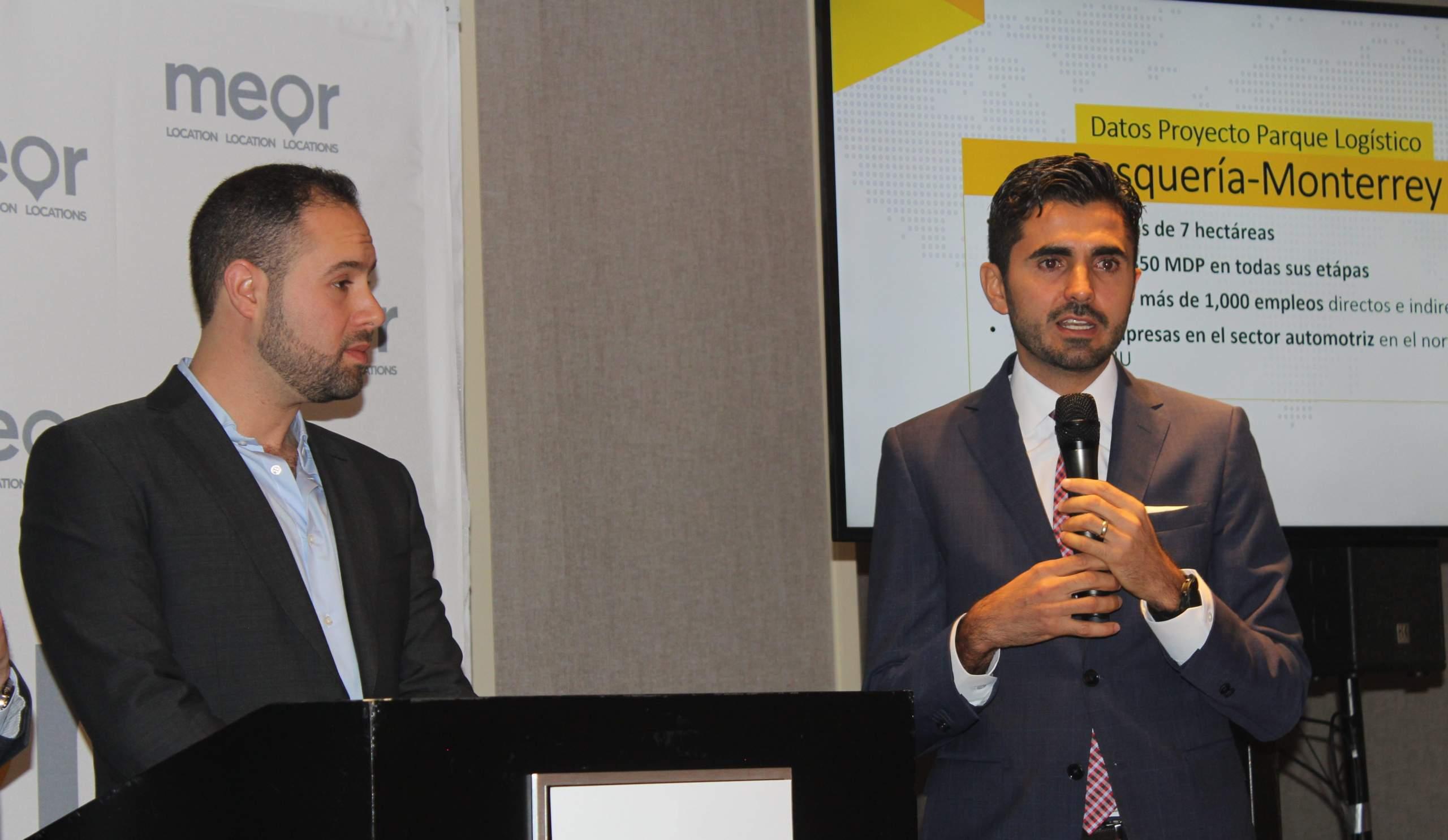 Meor invests US$18 million in Nuevo Leon