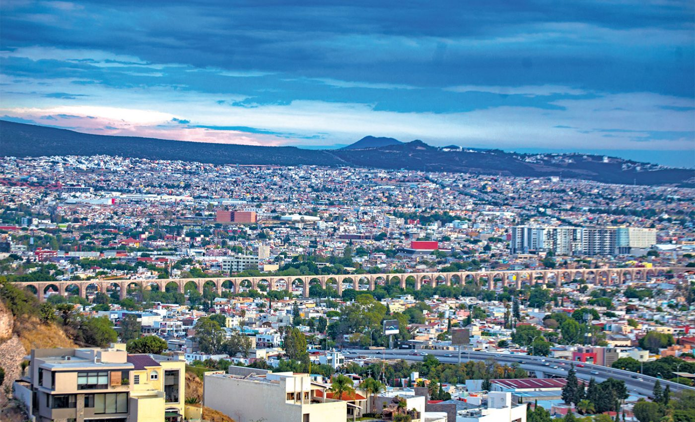French companies are attracted to the Bajio region