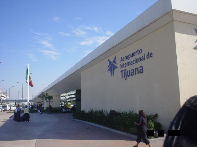 Tijuana's international airport leads air cargo growth