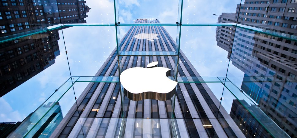 Apple grows in San Diego