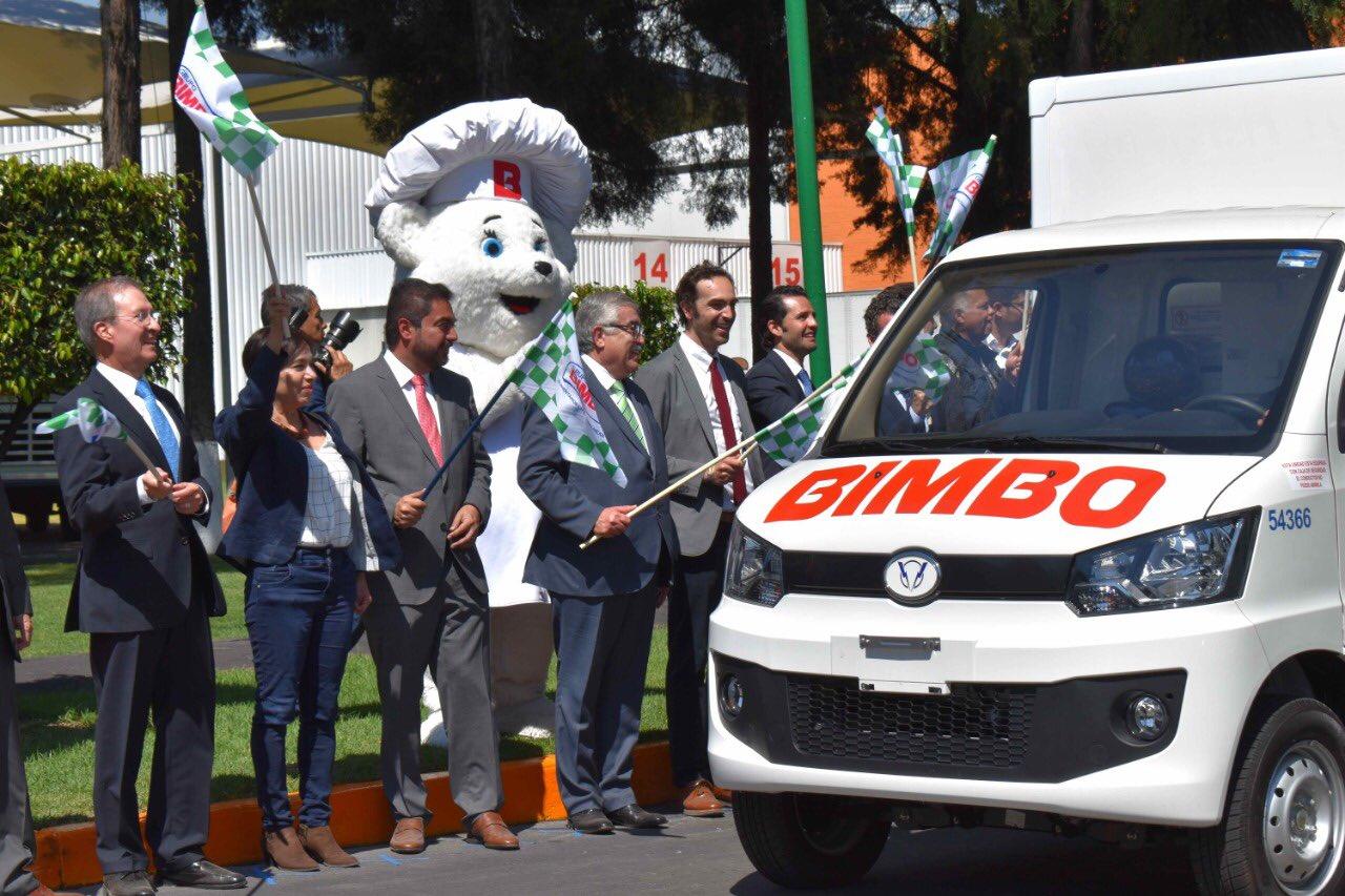Grupo Bimbo invests US$150 million in Mexico