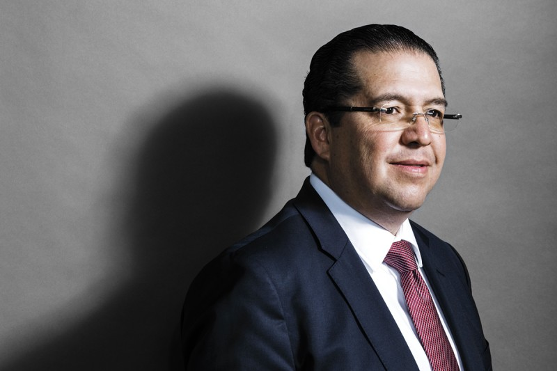 US businessmen to invest US$5 billion in Mexico