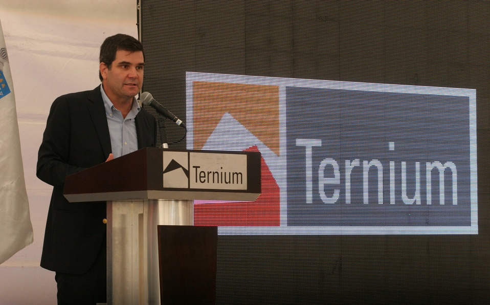 Ternium invests US$1 billion in Nuevo Leon